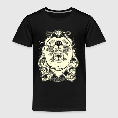 Farewell Alexisonfire - Toddler Premium T-Shirt