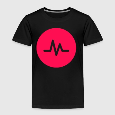 MUSICALLY - Toddler Premium T-Shirt