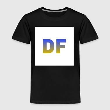 Daily Facts - Toddler Premium T-Shirt