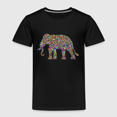elef274 - Toddler Premium T-Shirt