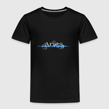 Aries - Toddler Premium T-Shirt