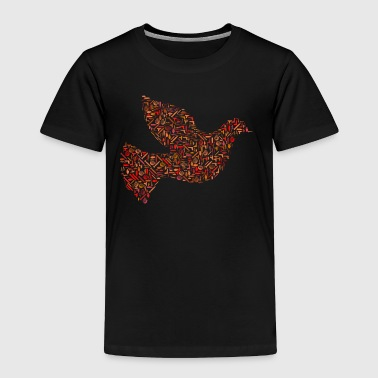 not war dove - Toddler Premium T-Shirt