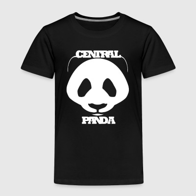 Central Panda - Toddler Premium T-Shirt