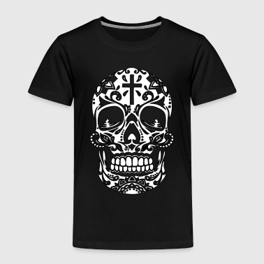 DEATH CROSS - Toddler Premium T-Shirt