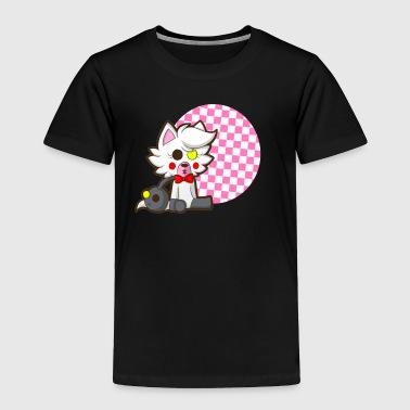 Chibi Mangle - Toddler Premium T-Shirt