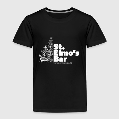 St. Elmos Bar - Toddler Premium T-Shirt