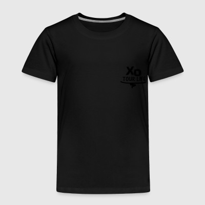 tour life - Toddler Premium T-Shirt