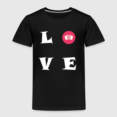 LOVE24 - Toddler Premium T-Shirt