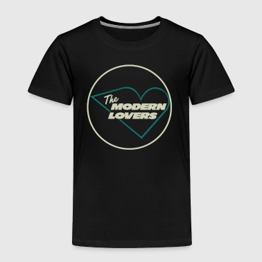 The Modern Lovers - Toddler Premium T-Shirt