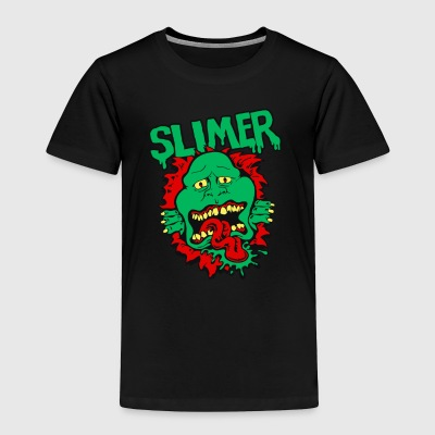 Ghost Slime - Toddler Premium T-Shirt