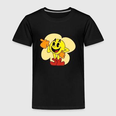 Pac Man - Toddler Premium T-Shirt