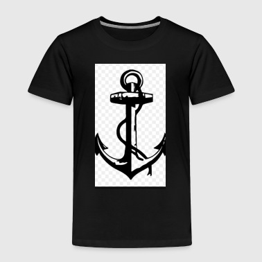 Platinum Anchor - Toddler Premium T-Shirt