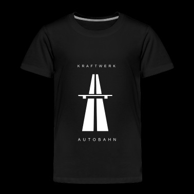 Road - Toddler Premium T-Shirt