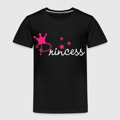 Princess Kidz T-Shirt - Toddler Premium T-Shirt