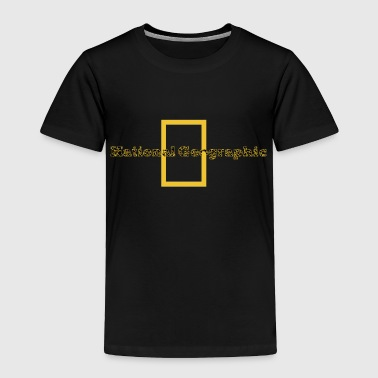 national geographic - Toddler Premium T-Shirt