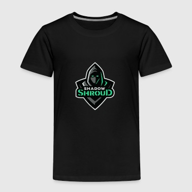 Shadow Shroud - Toddler Premium T-Shirt