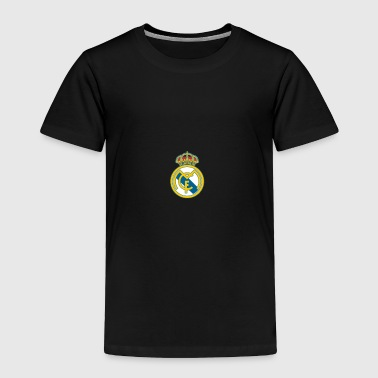 Real Madrid logo 256 1 - Toddler Premium T-Shirt