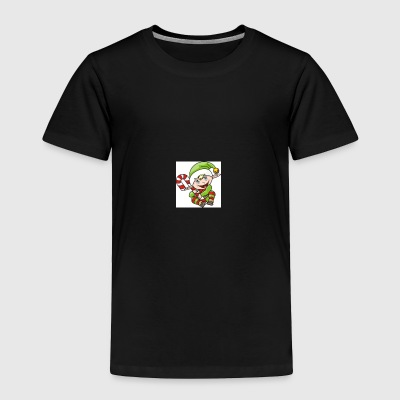 elf Baby - Toddler Premium T-Shirt