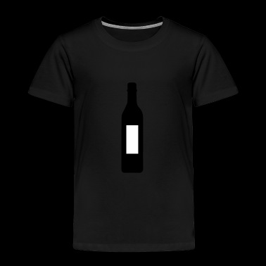 wine - Toddler Premium T-Shirt