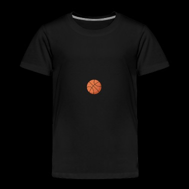 b ball - Toddler Premium T-Shirt