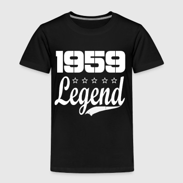 59 legend - Toddler Premium T-Shirt