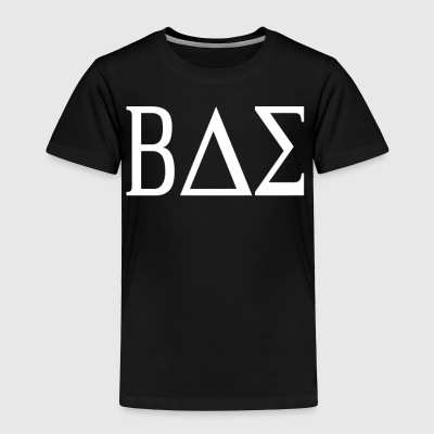 Bae - Toddler Premium T-Shirt
