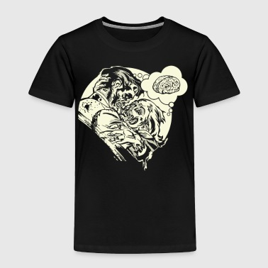 Undead Love new - Toddler Premium T-Shirt
