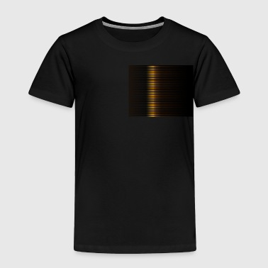 Gold Color Best Merch ExtremeRapp - Toddler Premium T-Shirt