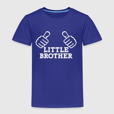 Little Brother - Toddler Premium T-Shirt