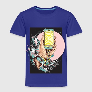 Selfie - Toddler Premium T-Shirt