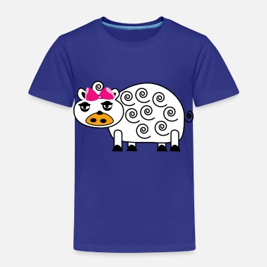 Farm Animal Farm Animals - Toddler Premium T-Shirt