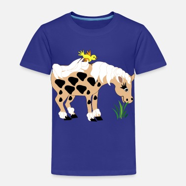 Farm Animal Farm Animal - Toddler Premium T-Shirt