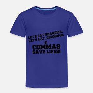 Toddler Premium T Shirt