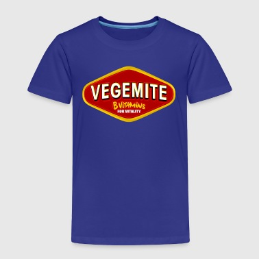 vegemite - Toddler Premium T-Shirt