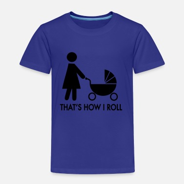 Mother mother - Toddler Premium T-Shirt
