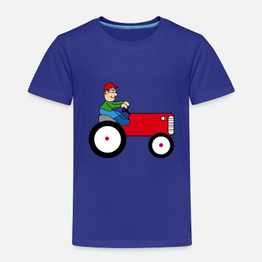 Farmer Farmer - Toddler Premium T-Shirt