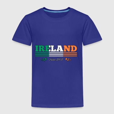 flag Ireland since 1801 - Toddler Premium T-Shirt