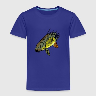Carp - Toddler Premium T-Shirt
