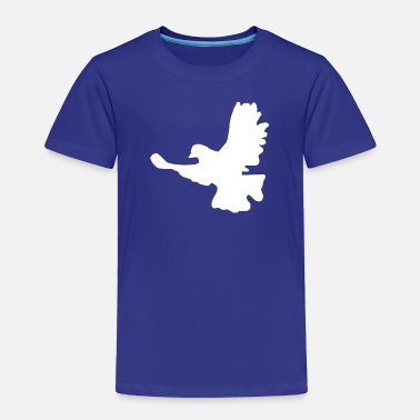 Dove Of Peace Dove Of Peace - Toddler Premium T-Shirt