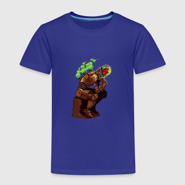 thinker - Toddler Premium T-Shirt