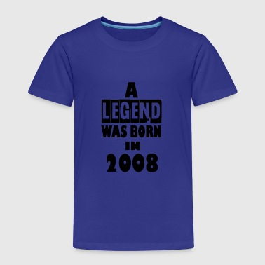 2008 - Toddler Premium T-Shirt