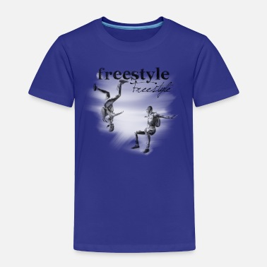 Freestyle Freestyle - Toddler Premium T-Shirt