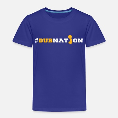 State Dubnation - Toddler Premium T-Shirt