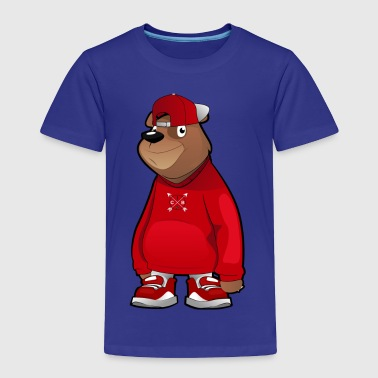Freddy Freddie - Toddler Premium T-Shirt