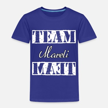 Mare Team Mareli - Toddler Premium T-Shirt