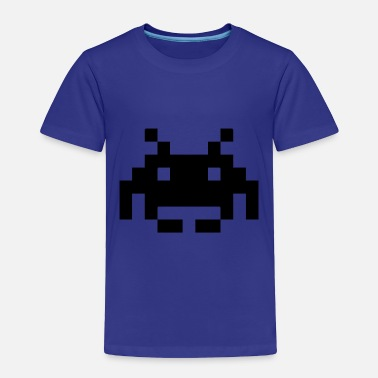 Game 80s Video Games - Toddler Premium T-Shirt