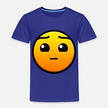 Geometry Geometry Dash - Toddler Premium T-Shirt