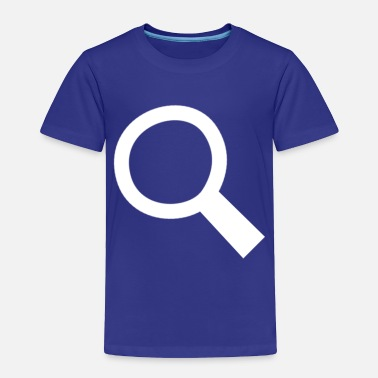 Search Search - Toddler Premium T-Shirt
