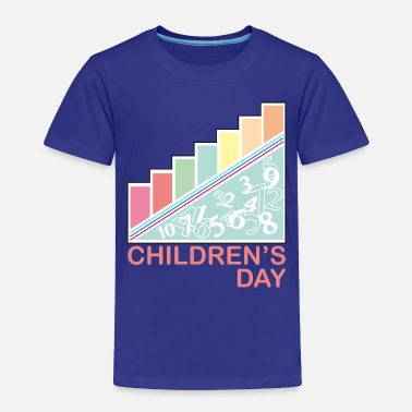 Childrens Day children's day - Toddler Premium T-Shirt