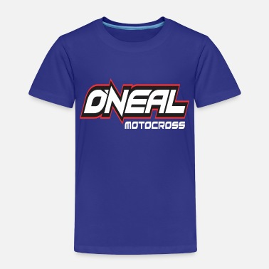 Motocross o Neal Motocross - Toddler Premium T-Shirt